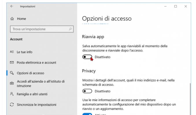 Cosa c'è nuovo Windows 10 2004, Aggiornamento Maggio 2020 (20H1)? Tutte novità funzioni upgrade (video) - zShotVM_1570876122