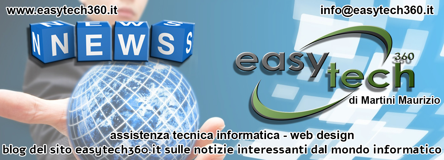 News by easytech360.it